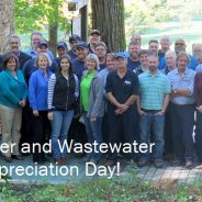 Have You Thanked a Water Professional Today?