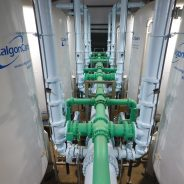 Press Release: New Drinking Water Treatment Systems Go Live