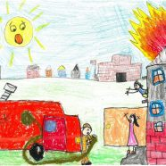 """Local Art Contest Launches Today for National """"Imagine A Day Without Water"""""""