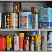 Spring Household Hazardous Waste and Bulky Waste Amnesty Dates Announced!