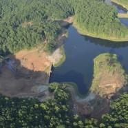 Ragged Mountain Dam Wins Award