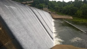 South Rivanna Spillway