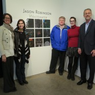 An artist's look at wastewater