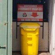 Composting at Ivy MUC