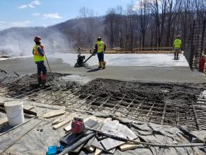 REQUEST FOR PROPOSAL: TERM CONTRACT FOR PROFESSIONAL SURVEYING SERVICES - RFP# 21-02 @ Rivanna Water & Sewer Authority | Charlottesville | Virginia | United States