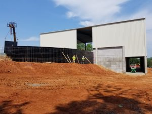 Public Participation for Permit Modification to the Ivy Material Utilization Center - Transfer Station DEQ Permit by Rule 132 @ Rivanna Solid Waste Authority | Charlottesville | Virginia | United States