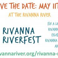 Rivanna RiverFest