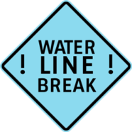 Crozet Raw Water Line Break