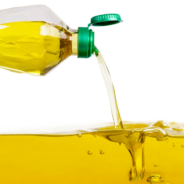Used Cooking Oil Collection at McIntire Recycling Center
