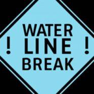 Rt. 29 N Lane Closure Due to Water Line Break