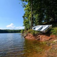 Ragged Mountain Boat Storage Restrictions