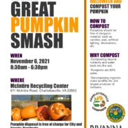 4th Annual Great Pumpkin Smash