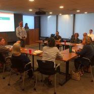 Strategic Planning Input Session