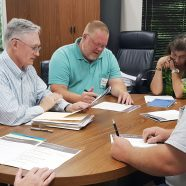 August 3rd Strategic Planning Input Session